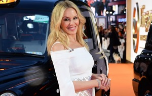 New album felt like good time to be honest – Kylie Minogue
