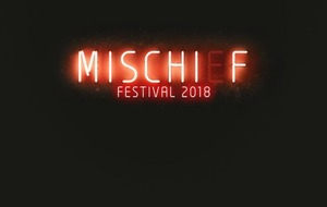 Royal Shakespeare Company announces The Mischief Festival