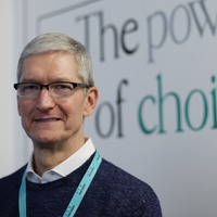 Apple boss says iPhone update will let users switch off battery slowdown feature