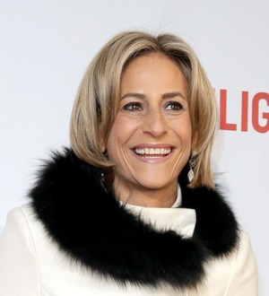 TV presenter Emily Maitlis: I fear stalker will never stop