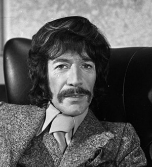 Peter Wyngarde, star of Department S, dies aged 90