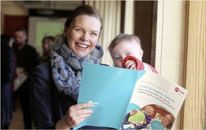 Mencap launch support programme for families and children with a learning disability