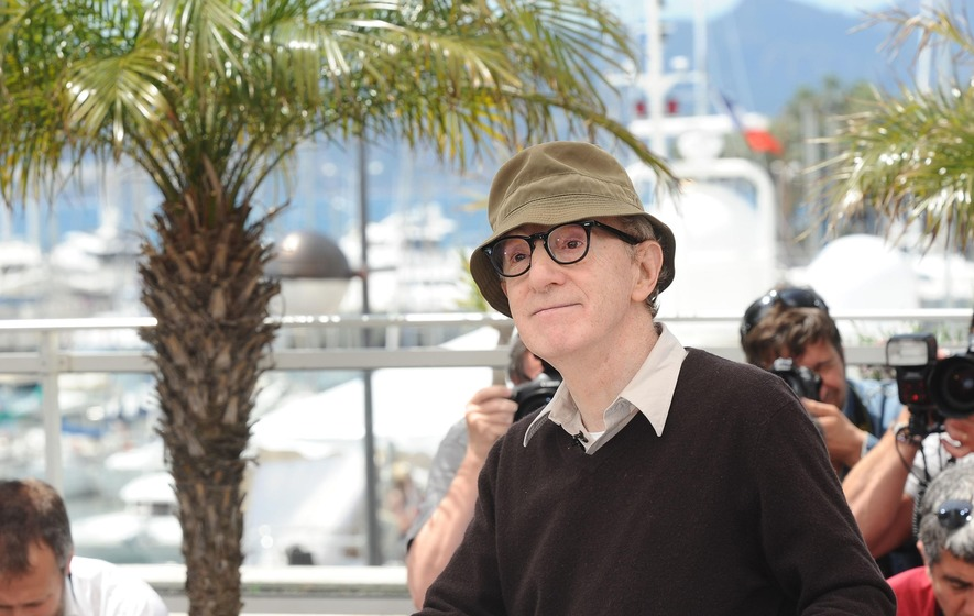 Rachel Brosnahan Says She Regrets Working With Woody Allen