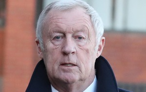 TV star Chris Tarrant 'very sorry' after admitting drink driving