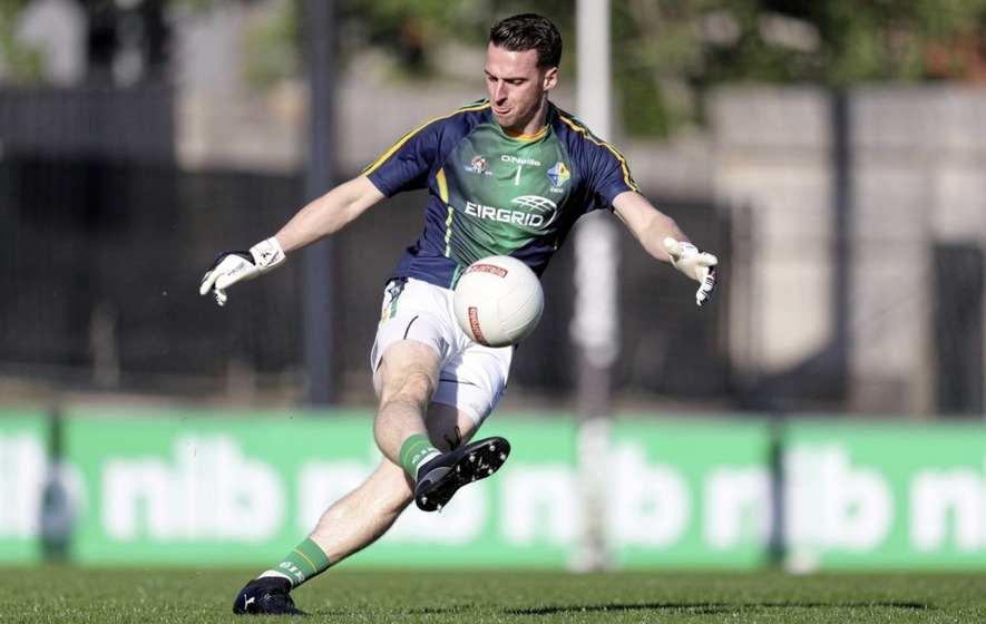 7f908609d38c7 Niall Morgan not taking his place with Tyrone for granted - The ...