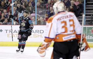 Belfast Giants winning performances heighten expectations of trophy haul
