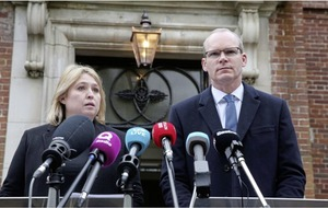 Fresh talks aimed at kickstarting Stormont to get underway