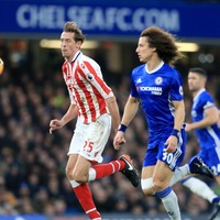 Twitter users have been floored by the suggestion Chelsea might be after… Peter Crouch