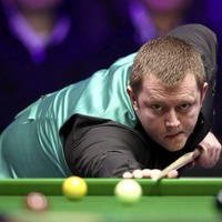Mark Allen takes Ronnie O'Sullivan's scalp at the Masters