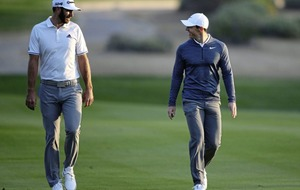 Rory McIlroy happy with his opening 69 in Abu Dhabi