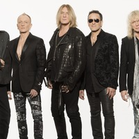 Def Leppard arrive on streaming services as they announce UK tour
