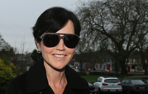 More tests needed to find cause of death for The Cranberries' Dolores O'Riordan