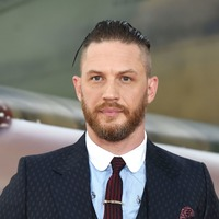 Tom Hardy busts some rhymes as rap mixtape from 1999 surfaces online