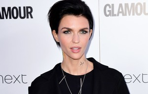 Ruby Rose quits smoking after back op leaves her in wheelchair