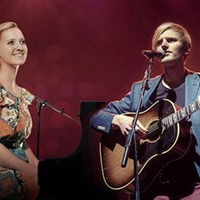 Review: Duo take the affecting sounds of Carole King and James Taylor to Belfast stage