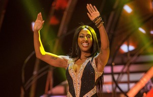 Alexandra Burke reveals return to music with new album and tour
