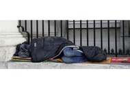 Homelessness among men in the Republic of Ireland rises while overall numbers fall