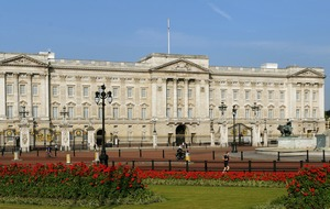 How ancient microbes may have helped build Buckingham Palace