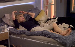 CBB's Rachel Johnson: Boris's hair is no joke to me