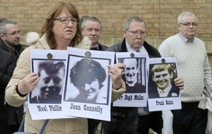 Former British soldiers 'willing to help Ballymurphy massacre inquest'