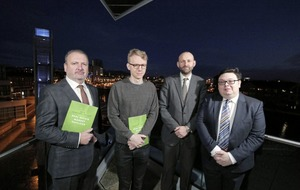 Northern Ireland's commercial property market holds big draw for investors says CBRE outlook