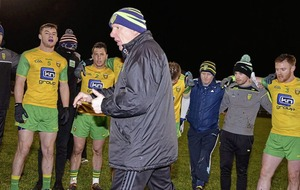 Second chances for Donegal or Armagh to seal McKenna Cup Final place