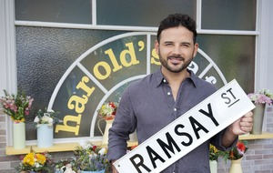 Ryan Thomas to make Neighbours debut in action-packed special episode