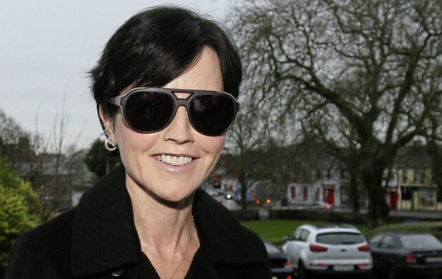 Cranberries' Dolores O'Riordan Mourned by Thousands at Public Memorial in Ireland