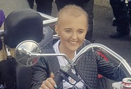 Bikers to pay tribute at brave Alexandra's funeral