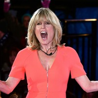 Journalist Rachel Johnson old news as she is evicted from CBB