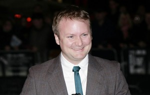 Rian Johnson defends Star Wars scene in Twitter debate with fans