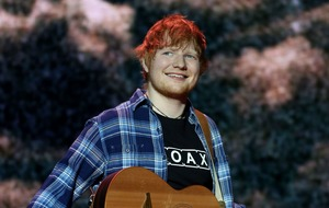 Everything has changed: Ed Sheeran announces his engagement