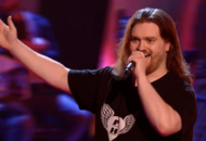The Voice's Chris James shocks viewers with musical song choice
