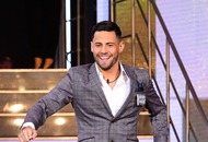 CBB fans intrigued as Andrew Brady gets close to Courtney Act after escaping eviction