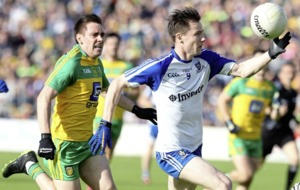 Monaghan's running man: From the track to the field, Karl O'Connell making up for lost time
