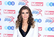 Coronation Street star Kym Marsh keeps her son's ashes next to her bed