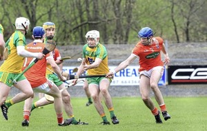 Bad weather hits today's GAA schedule