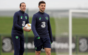 On this Day, January 22 1987: Ireland striker Shane Long is born