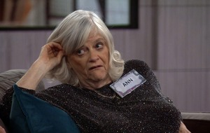 Ann Widdecombe and Ashley James clear the air after CBB row