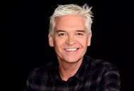 Phillip Schofield in glitter is so wrong, say Dancing On Ice viewers