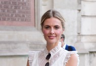 Donna Air gives her verdict on Meghan Markle saying 'seems very nice'
