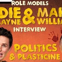 Eddie Redmayne hopes for change in film industry after Harvey Weinstein backlash
