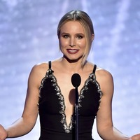 Kristen Bell hails 'watershed' moment as she opens SAG awards