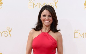 Julia Louis-Dreyfus misses collecting SAG during breast cancer treatment