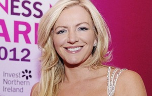 Michelle Mone takes up board seat at Ve Global