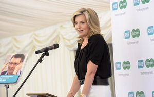 Penny Lancaster reveals dyslexia diagnosis at 46