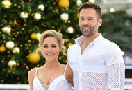 Stephanie Waring 'very confused' at Dancing On Ice elimination