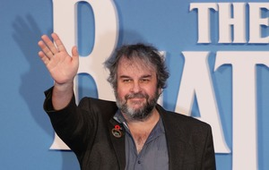 Director Peter Jackson restores archive footage to make First World War film