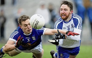 Cavan National Football League Focus: Time to deliver...