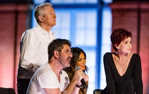 X Factor cleared of breaching product placement rules
